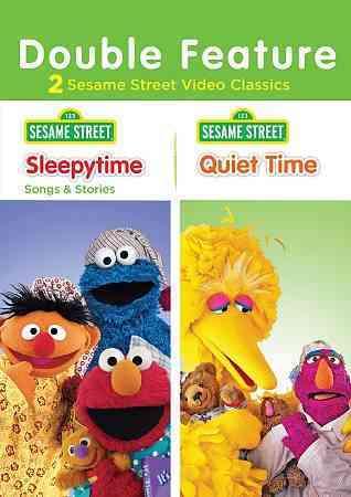 SESAME STREET:SLEEPYTIME SONGS & STOR BY SESAME STREET (DVD)