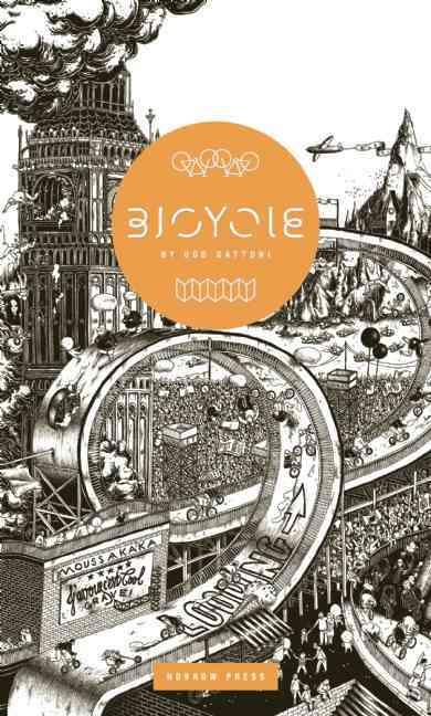 Bicycle By Gattoni, Ugo (ILT)